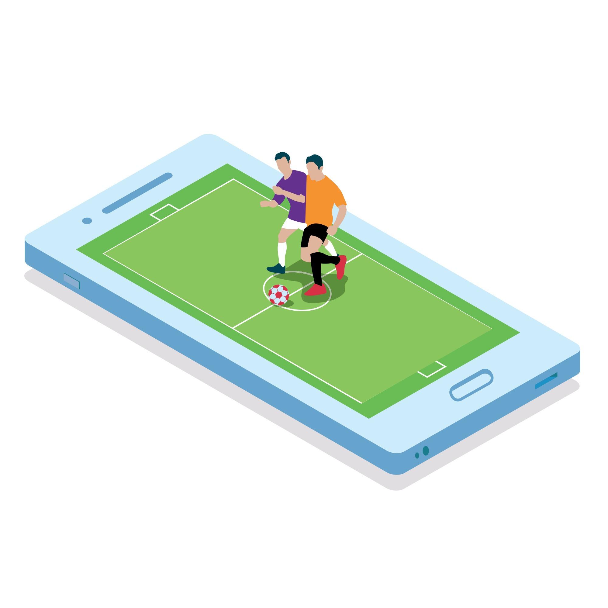 chatbot per impianti sportivi